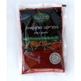 Sweet Moroccan Paprika in Oil